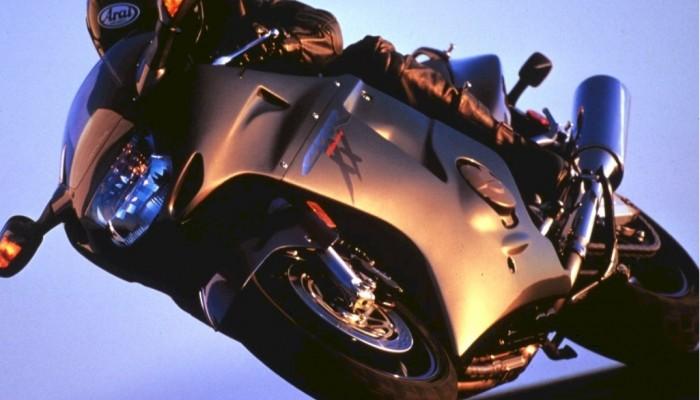 Szybko i tanio - najszybsze motocykle używane w najniższej cenie