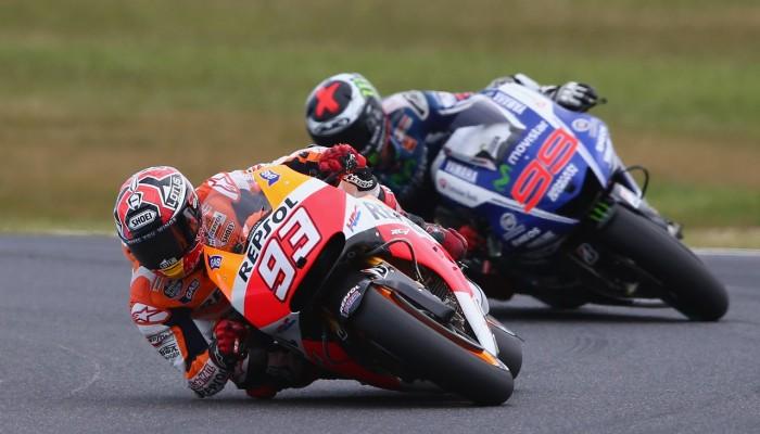 MotoGP Malezji w ten weekend - Rossi, Pedrosa czy Lorenzo?
