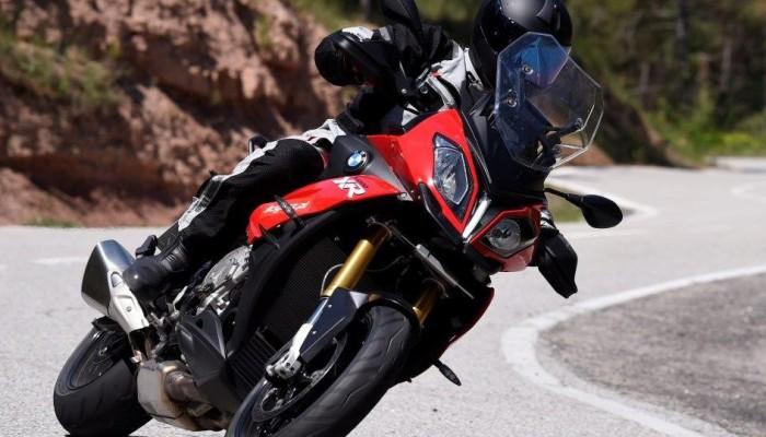 BMW Motorrad z nowym rekordem sprzedaży