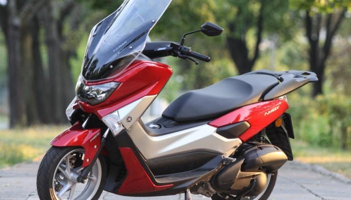Sprzedaż motocykli w październiku 2015. Koniec wzrostów?