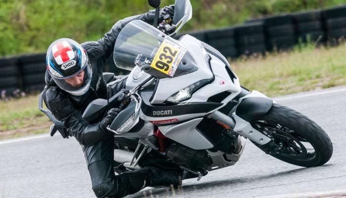Rekordowy rok Ducati