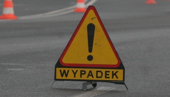 Mniej wypadków na polskich drogach