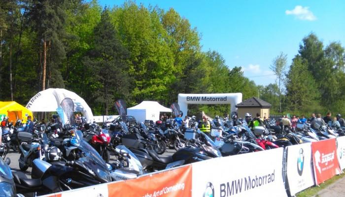 BMW Motor Fest 2016 - relacja z imprezy