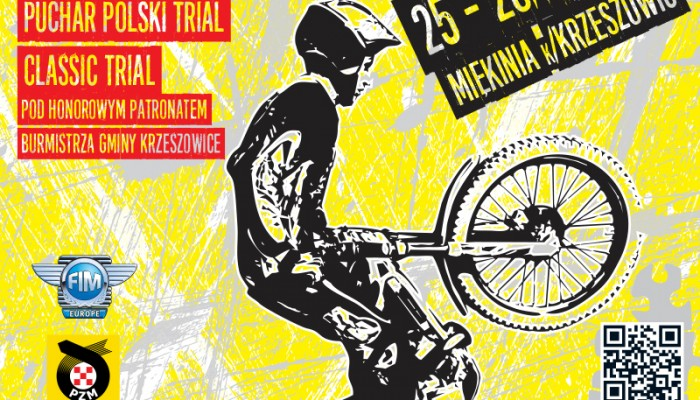 Trial w Krzeszowicach - zapowiedź