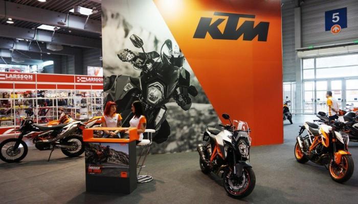 Odbicie rynku motocyklowego w Unii Europejskiej