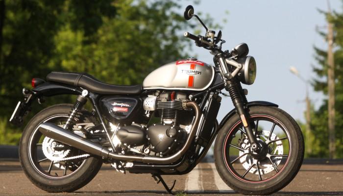 Rynek motocyklowy w czerwcu