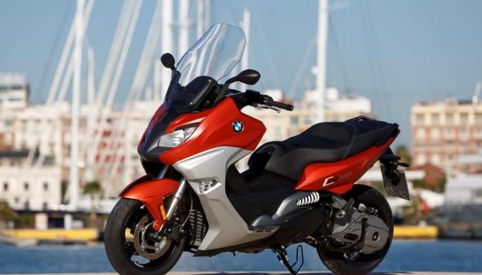 BMW Motorrad idzie na kolejny rekord