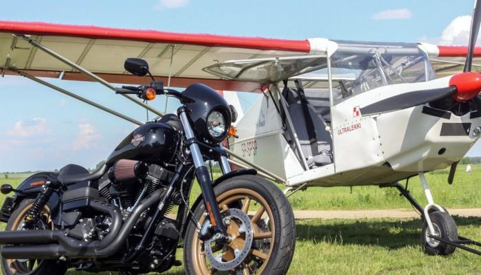 Harley-Davidson ze spadkami w drugim kwartale - analiza