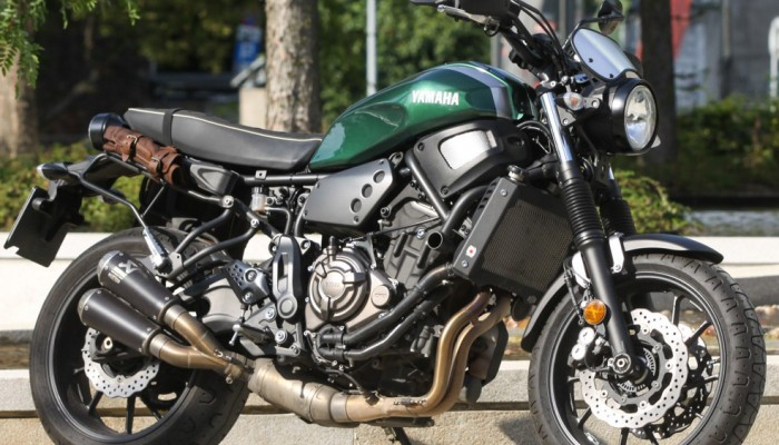 Lipiec w sprzedaży motocykli