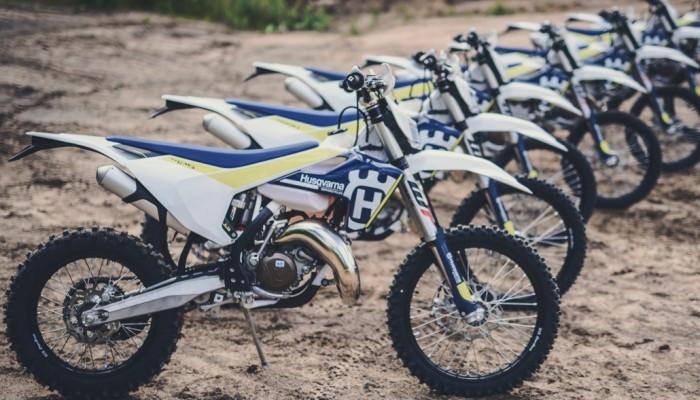 Sierpień na polskim rynku motocyklowym