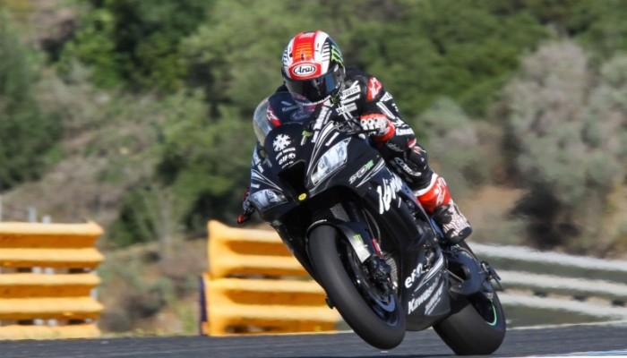 Jonathan Rea zawstydził MotoGP