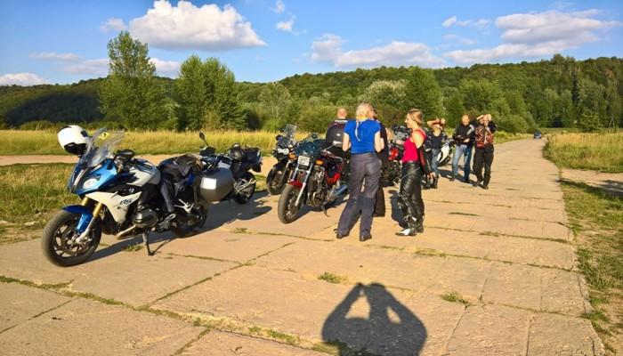 Polskie Zachwyty Motocyklowe 2016 04 z