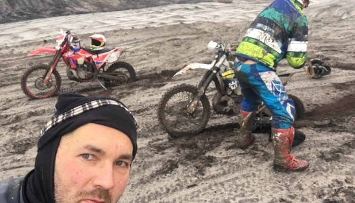 Enduro Panda: Plan na ten rok - start w MEGAWACIE!