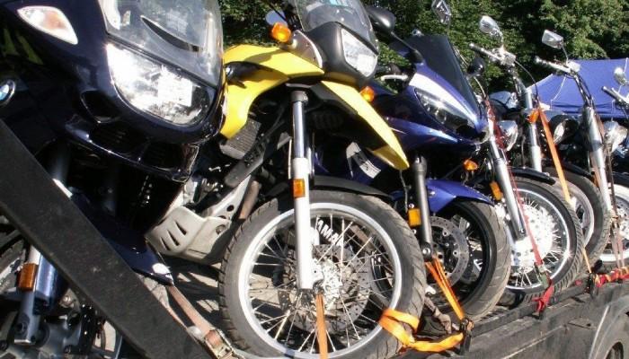 Zakup motocykla używanego: Na co zwrócić uwagę?