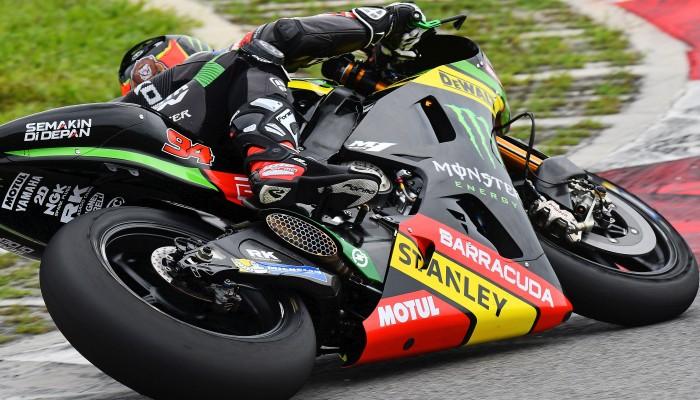 MotoGP 2017: Układ hamulcowy Brembo cz. 1 - Tarcze hamulcowe