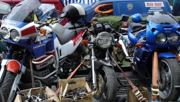 Zakup motocykla używanego: na co zwrócić uwagę, co sprawdzić przed kupnem