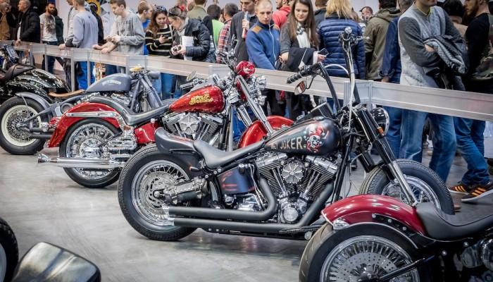 Targi Poznań Motor Show coraz bliżej!
