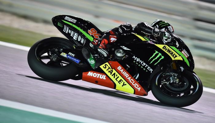 MotoGP Zarco z