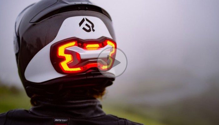 Break Free Techonolgies break light for helmets z
