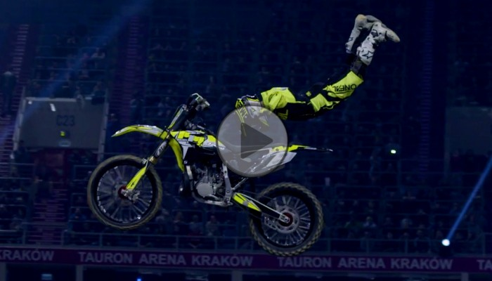 Diverse NIGHT of the JUMPs: oficjalna relacja video