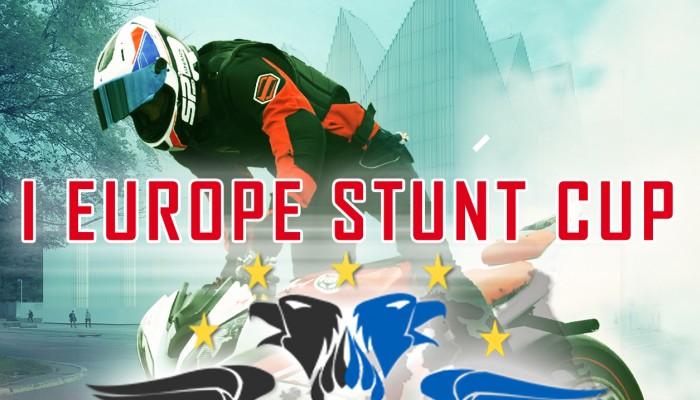 VI Stunt Open, IV Polish Stunt Cup oraz I Europe Stunt Cup 2017