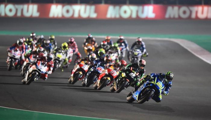 MotoGP 2017: Dla kogo Argentyna okaże się łaskawa?