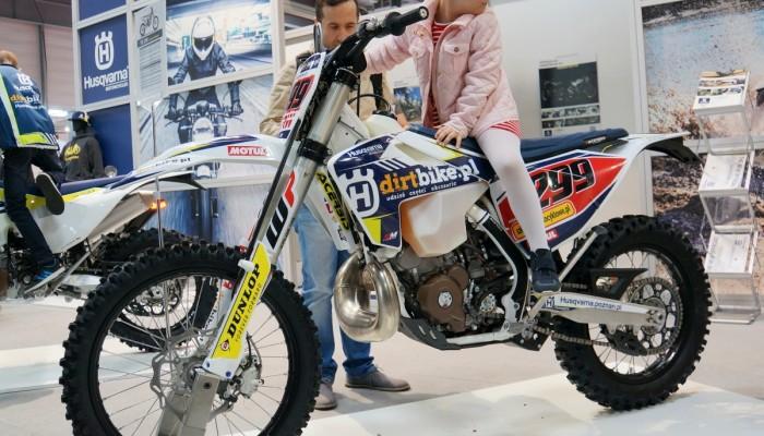 Motocykle Poznan Motor Show 2017 z