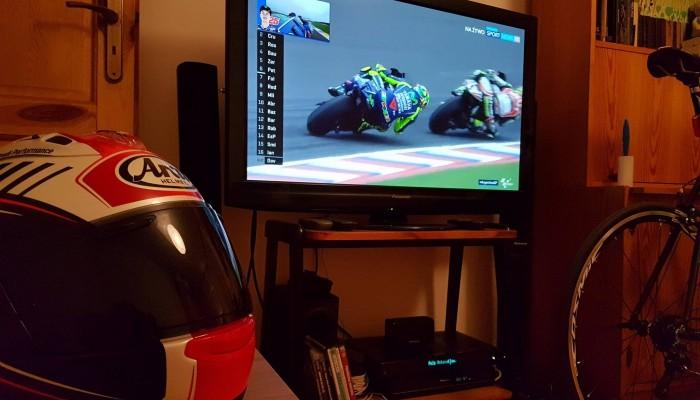 MotoGP Argentyny: W tym wyścigu działo się wiele!