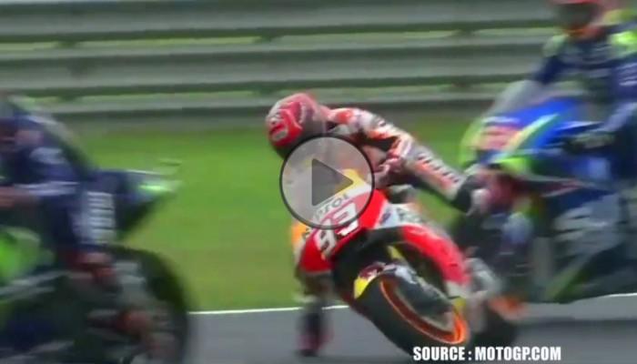 Dlaczego Marc Marquez zaliczył słaby występ na MotoGP Argentyny