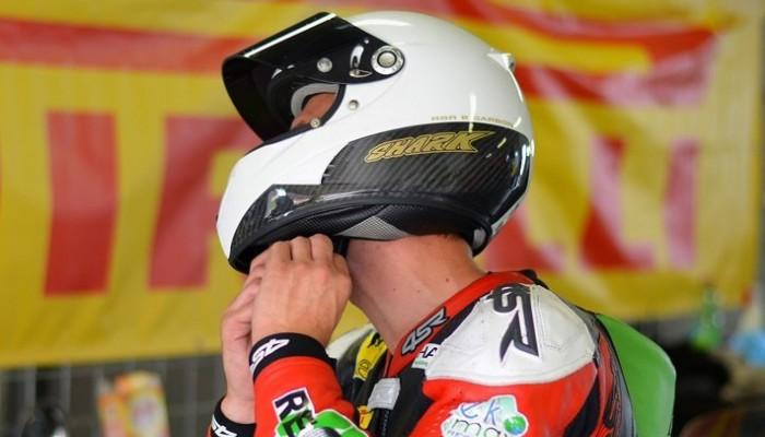5 częstych błędów popełnianych przez motocyklistów