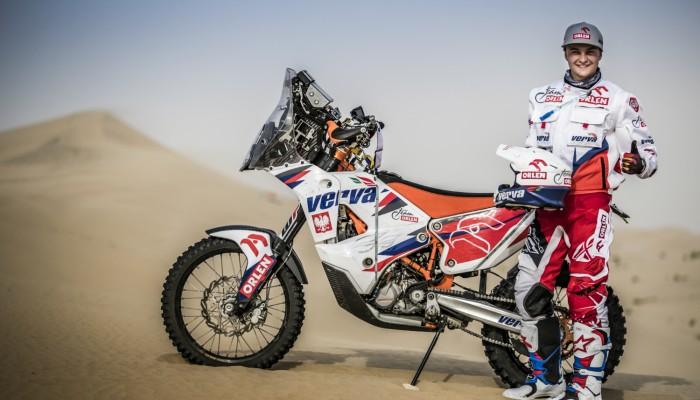 Mocna reprezentacja ORLEN Team wystartuje w Katarze