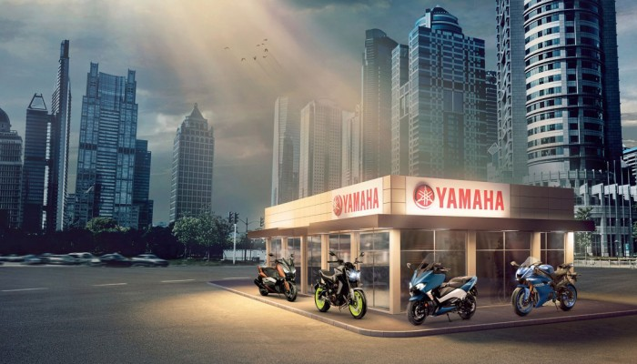 24 kwietnia startuje Yamaha Spring Stories
