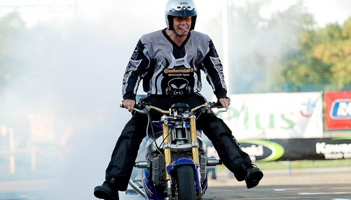 4 motocyklowe mity, rozsiewane przez nas samych