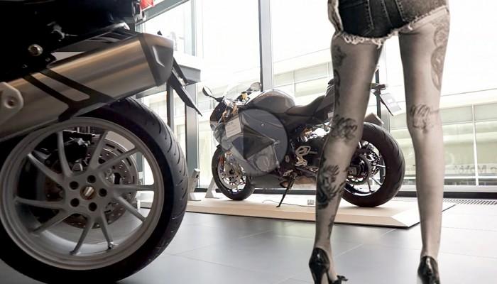 Otwarcie sezonu motocyklowego z Inchcape Motor Warszawa - czy było warto?