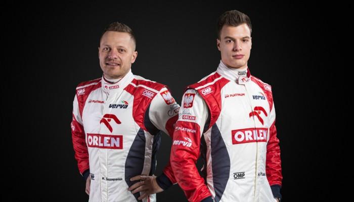 ORLEN Team na starcie Rally Argentina
