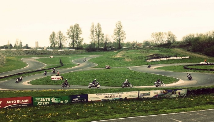 Inauguracja sezonu 2017 Pucharu Polski 125 Open, Open Moto3, Superstock 300 oraz Classic
