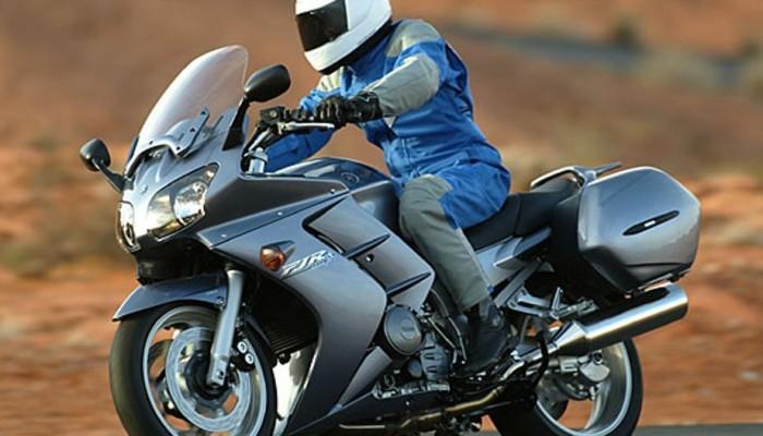 ST 1100 Pan European czy FJR 1300? Jaki motocykl turystyczny za 10 tys. zł