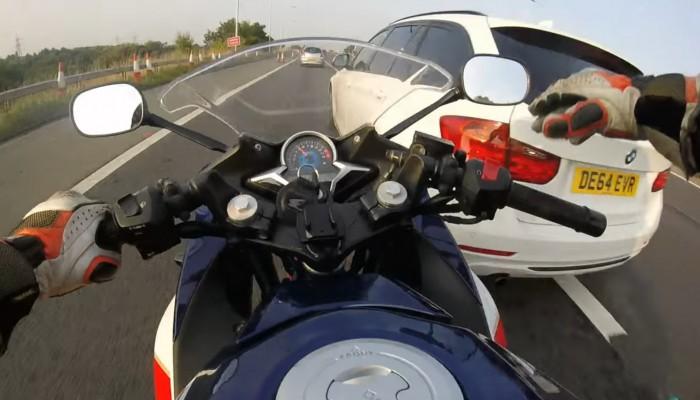Uniknąłeś wypadku drogowego - jak potraktować sprawcę tego zdarzenia?
