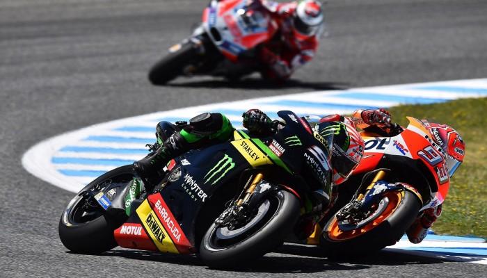 MotoGP 2017: Grand Prix Francji - wielka niewiadoma na torze Le Mans