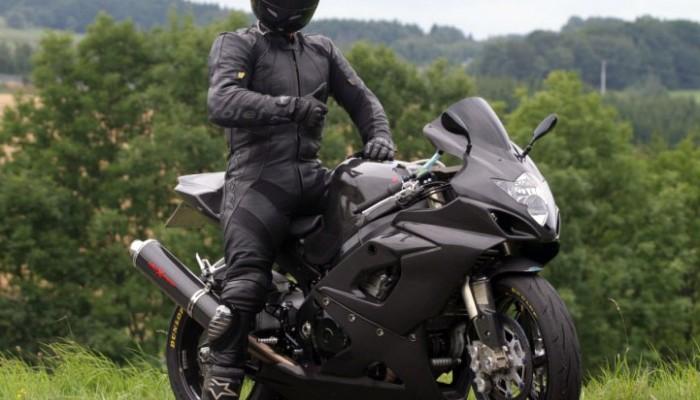 W co się ubrać na motocykl? Styl, wygoda, bezpieczeństwo - część 1