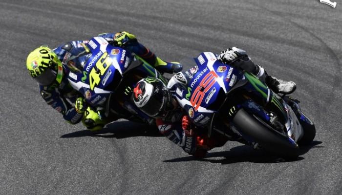 MotoGP: Mugello - relacja i wyniki