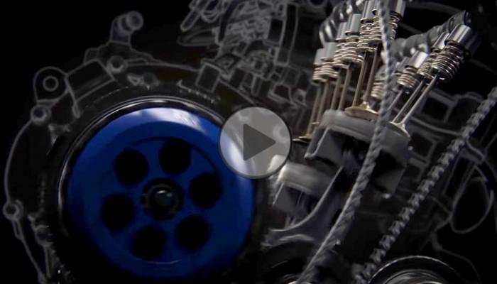 Od 2019 Triumph dostawcą silników dla Moto2 Championship