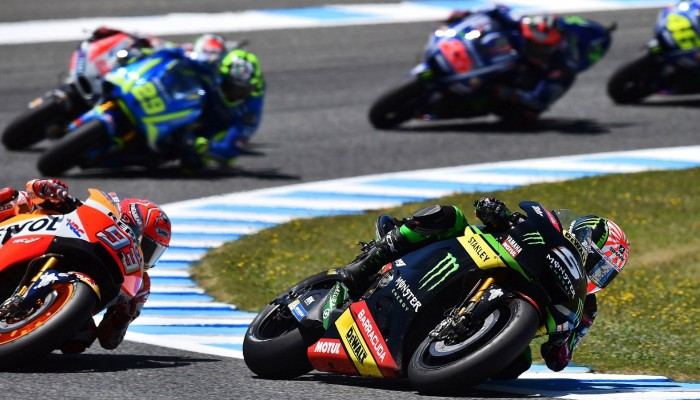 7. runda MotoGP - Grand Prix Katalonii
