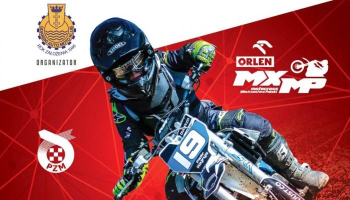 IV runda Orlen Mistrzostw Polski w Motocrossie oraz zawody o Puchar Pomorza