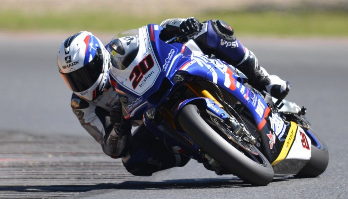 Polski zespół zadebiutuje w motocyklowych mistrzostwach świata