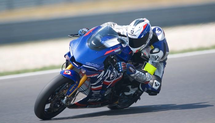 Wojcik FHP Racing Team Slovakia Ring z