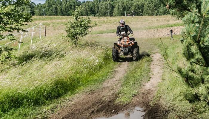 Dzień 4. na Breslau Rallye - Arek Lindner odzyskuje tempo!