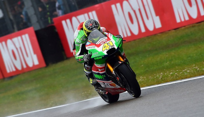 MotoGP Niemiec - zapowiedź rundy na torze Sachsenring