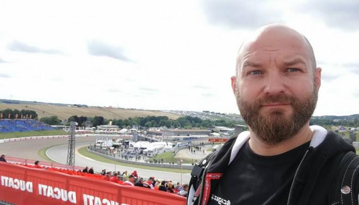 MotoGP: nasza transmisja na żywo z toru Sachsenring