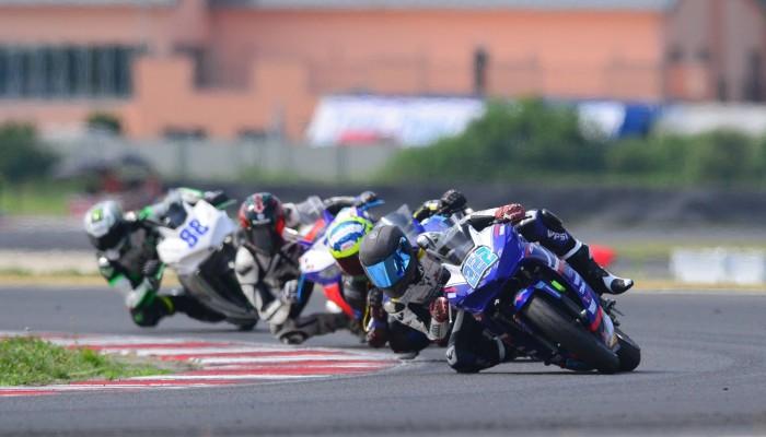 Kolejna wygrana Daniela Blina w motocyklowym Pucharze Europy